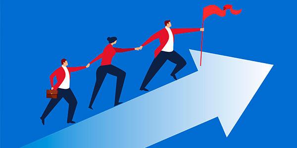 Foto da Notícia A atuação da gestão de liderança no ambiente corporativo