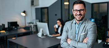 Foto da Notícia Comunicação, prudência e disponibilidade: avalie as suas características na gestão