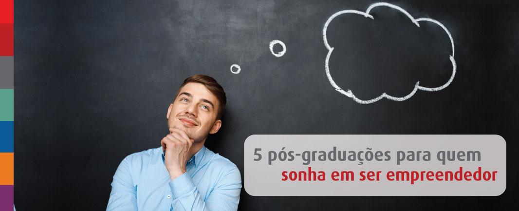 5 especializações a distância para quem sonha em ter um negócio próprio