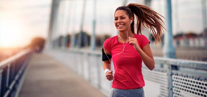 Foto da Notícia O exercício físico e sua influência na saúde da mulher