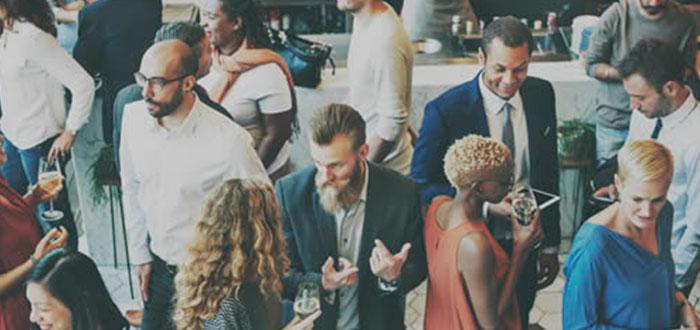 Foto da Notícia  O planejamento de um evento corporativo é um grande desafio para os organizadores