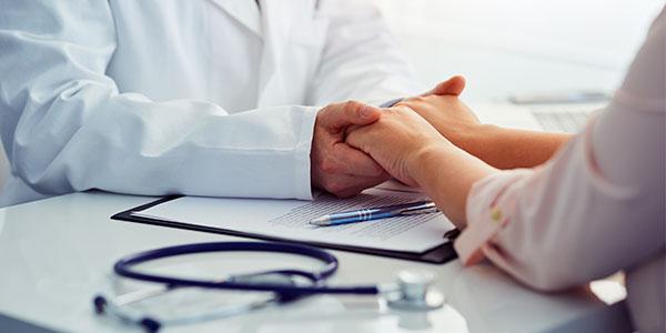 Foto da Notícia De acordo com a OMS, câncer é a segunda maior causa de mortes no Brasil