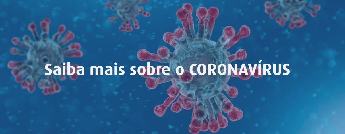 Foto da Notícia O que é o coronavírus?