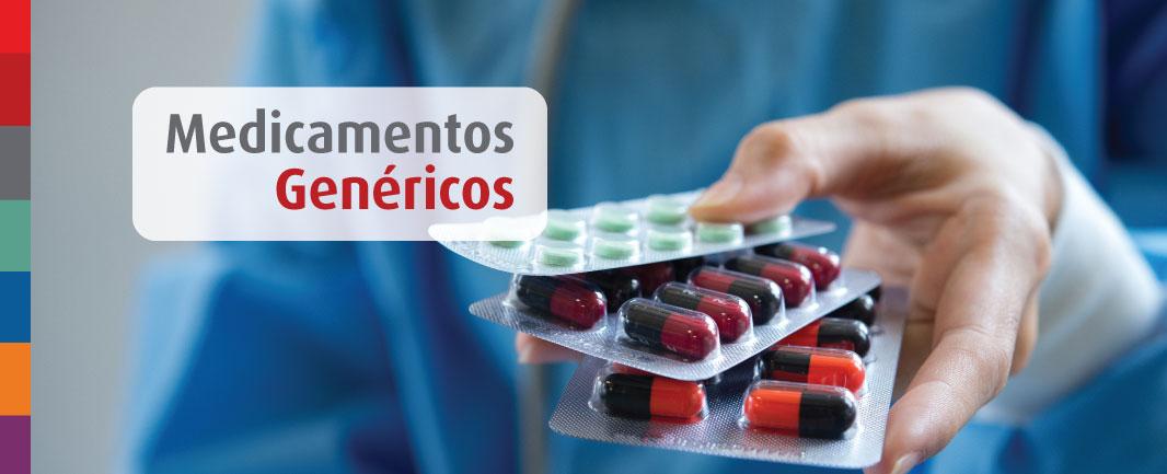 Foto da Notícia Qual a diferença entre medicamentos de referência, similares e genéricos