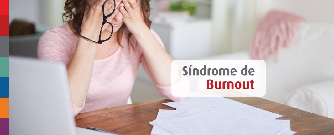 Foto da Notícia Burnout e a importância da Psicologia Organizacional