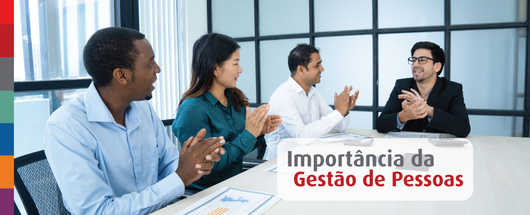 O que é Gestão de Pessoas e qual a sua importância para as empresas?