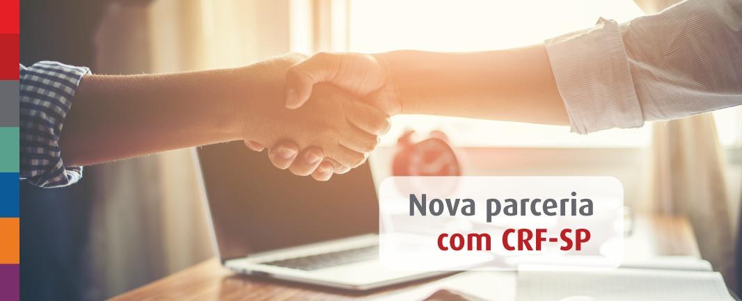 Pós EAD São Camilo firma parceria com CRF-SP