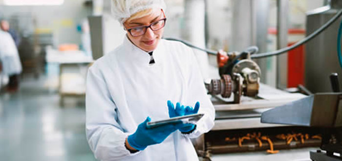Foto da Notícia Saiba mais sobre Tecnologia dos alimentos