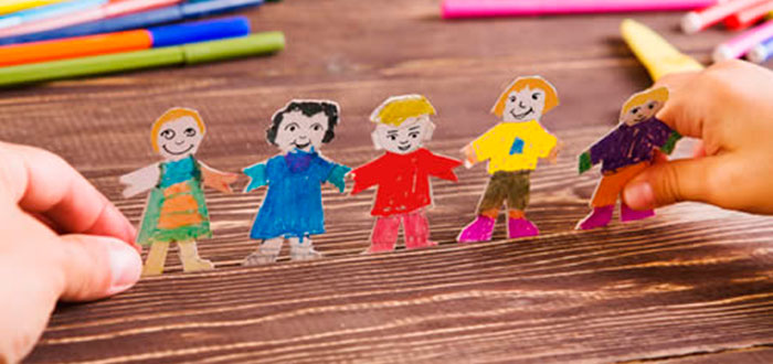 Foto da Notícia A educação inclusiva é um passo importante para o ensino no Brasil