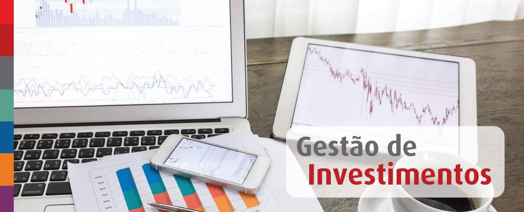 O que faz um especialista em gestão de investimentos?