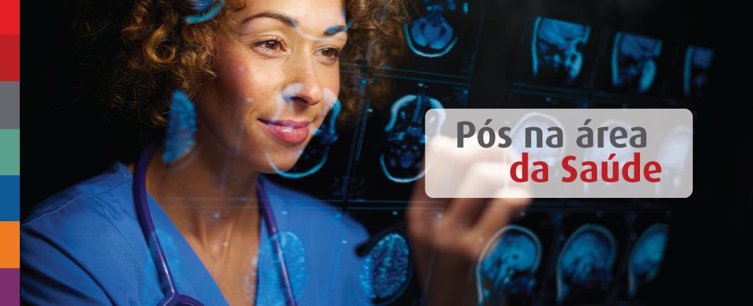 Você sabe qual é a importância de uma pós na área da saúde?