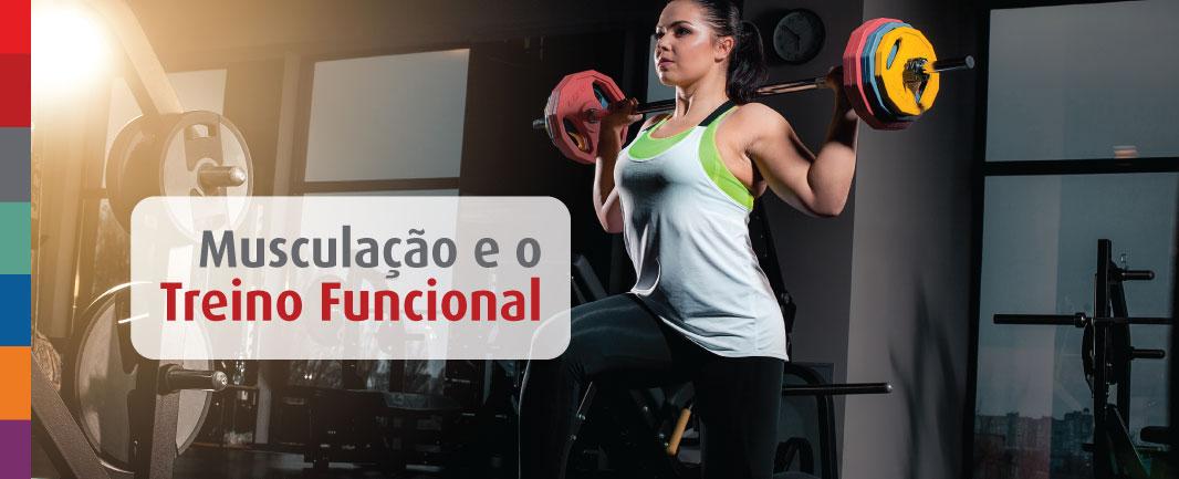 Foto da Notícia Diferenças e benefícios: musculação e treinamento funcional