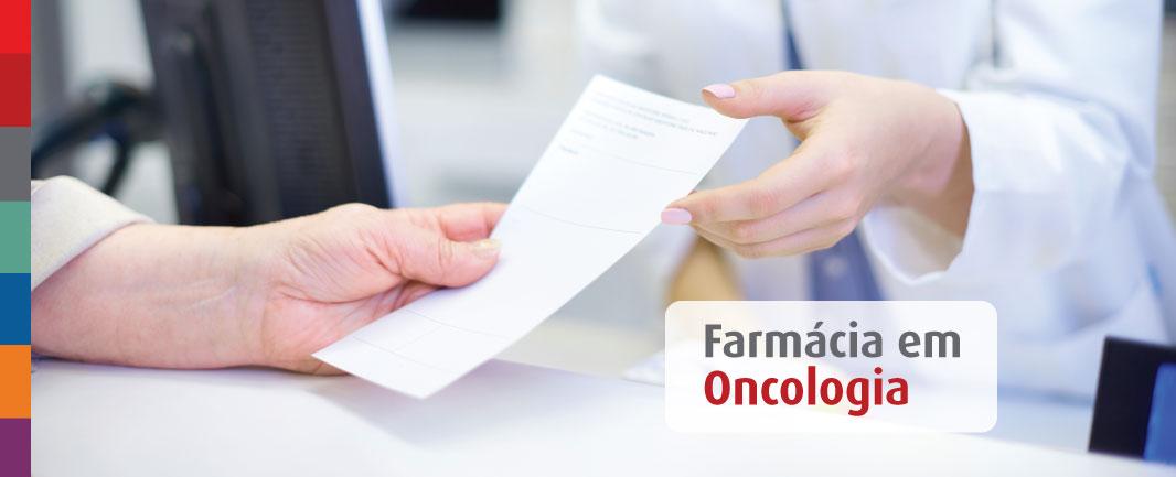 O papel do farmacêutico em tratamentos oncológicos